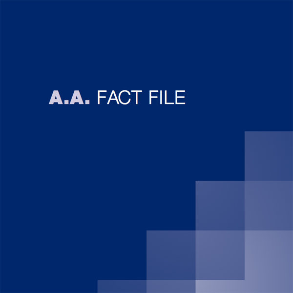 A.A. Face File.